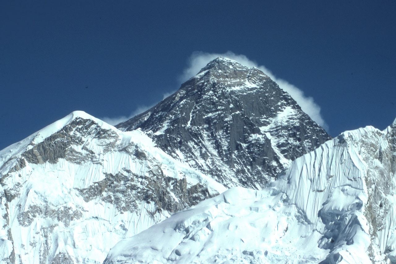 Dağ Nedir ? Oluşumlarına Göre Dağlar