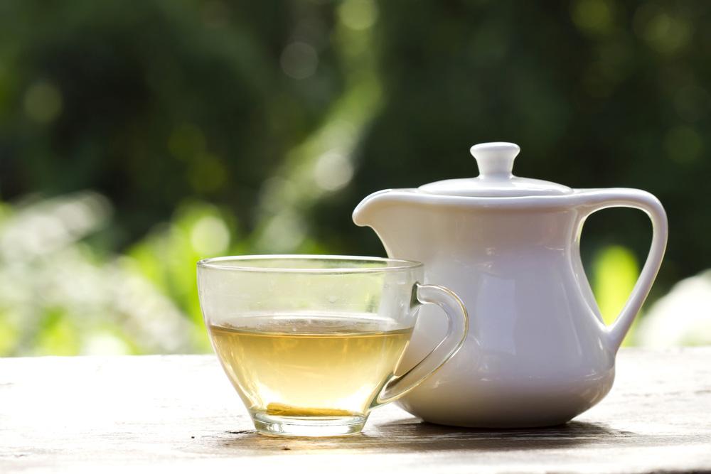 Beyaz Çay Zayıflatır Mı ?