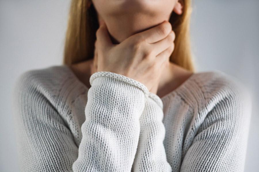 Boğaz Ağrısını Geçirmek İçin Ne Yapmalıyız ?