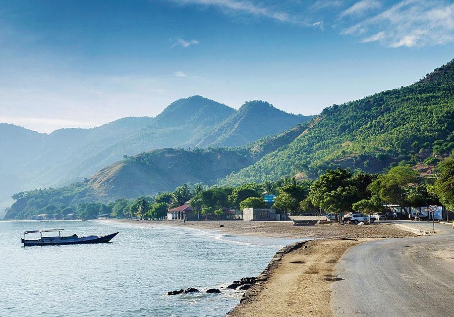 Doğu Timor Bilgileri
