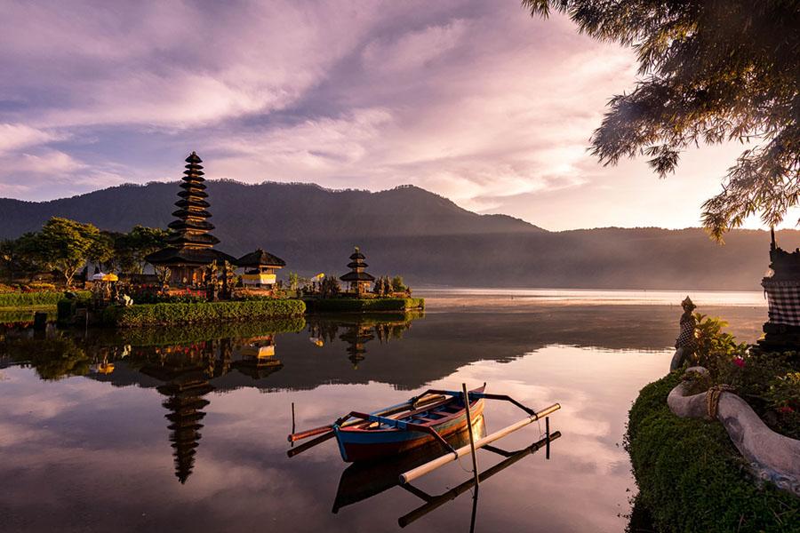 Endonezya Bilgileri