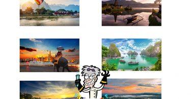 Güneydoğu Asya Ülkeleri Hangileridir ?