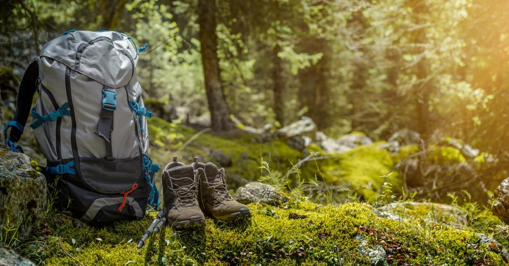 Hiking ve Kamp Sırt Çantaları. Sırt Çantası Seçimi Nasıl Yapılır ?