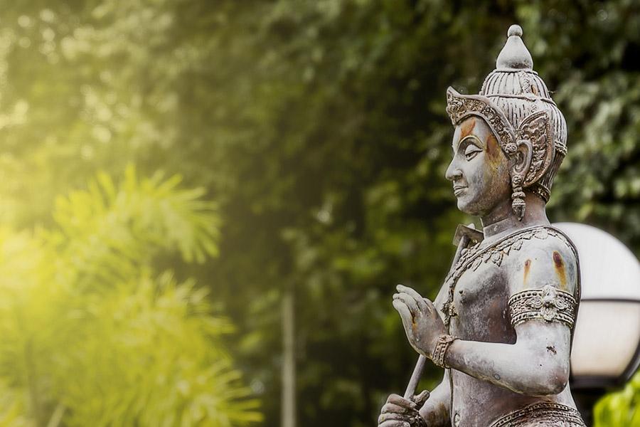 Hindistan'ın Din'i Nedir ?