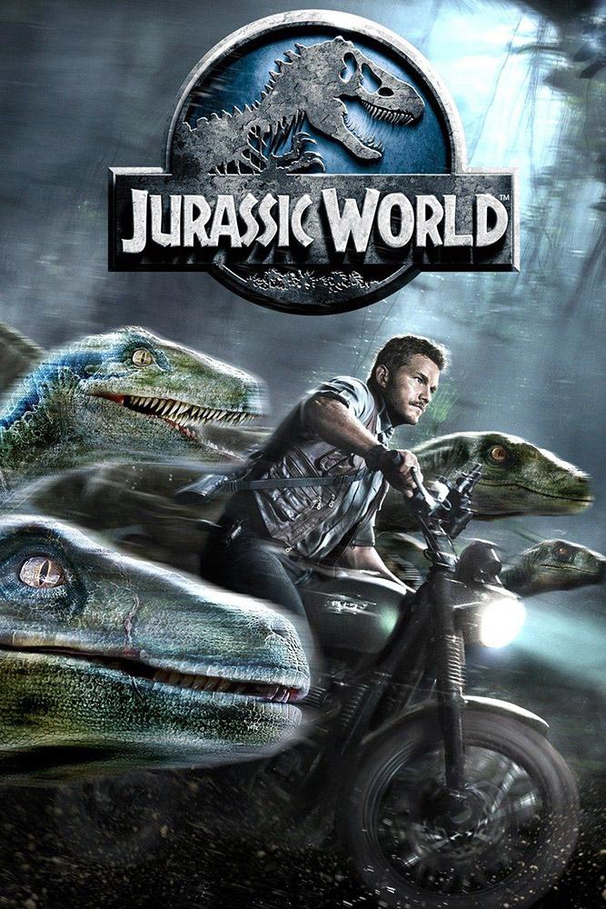 Jurassic World - 2015. 150 milyon dolar bütçeli filmin, özellikle hasılatı inanılmaz; tam olarak $1,515 milyar. Tüm Zamanların En Çok Gişe Yapan Filmleri