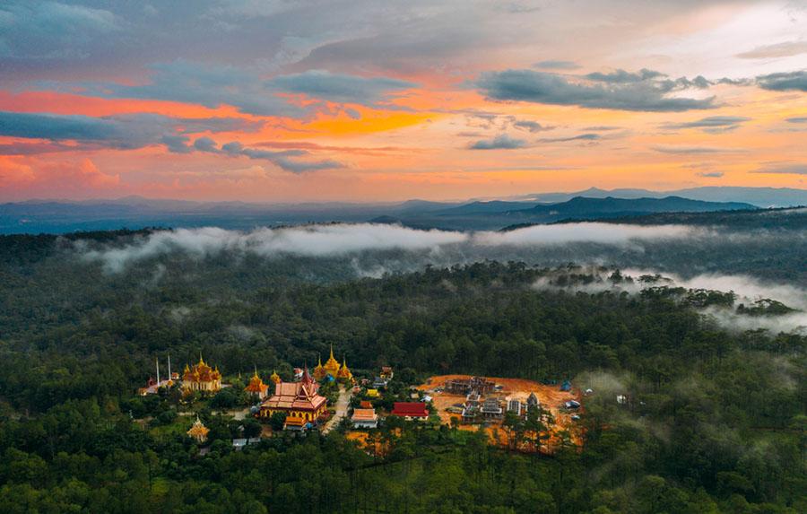 Kamboçya Bilgileri. Güneydoğu Asya Ülkeleri Hangileridir ?