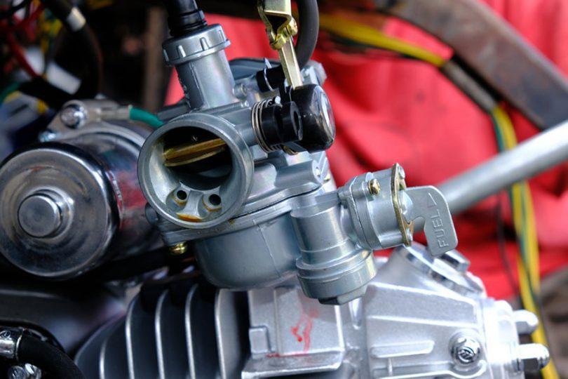 Karbüratörlü Motorlar Nasıl Çalışır ?