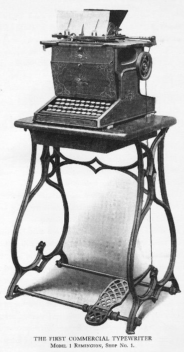 Klavyenin Tarihi