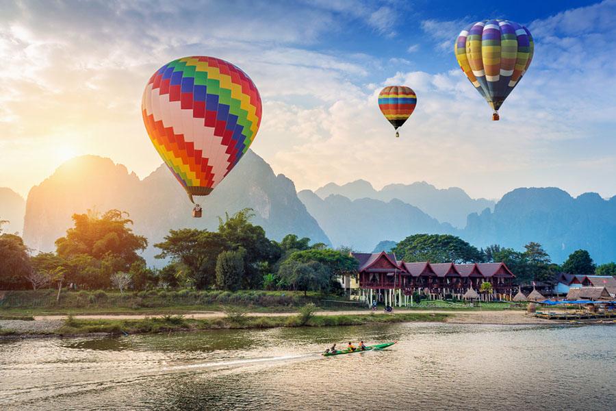 Laos Bilgileri ? Güneydoğu Asya Ülkeleri Hangileridir ?