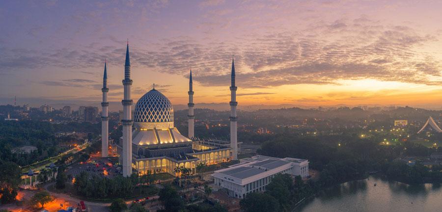 Malezya Bilgileri ? Güneydoğu Asya Ülkeleri Hangileridir ?