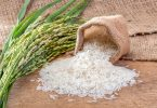 Pirincin Özellikleri