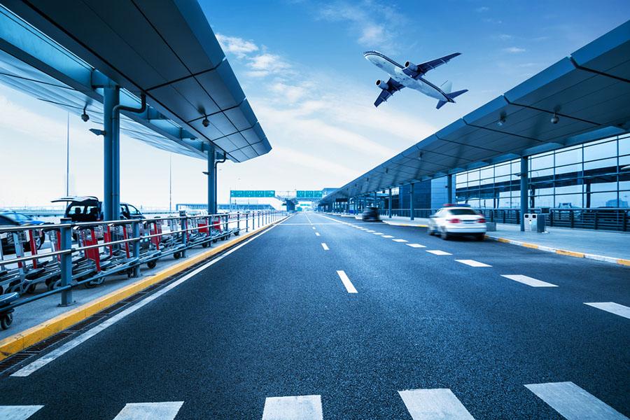 Şanghay Pudong Uluslararası Havalimanı, Çin. Dünyanın En Yoğun 10 Havalimanı..