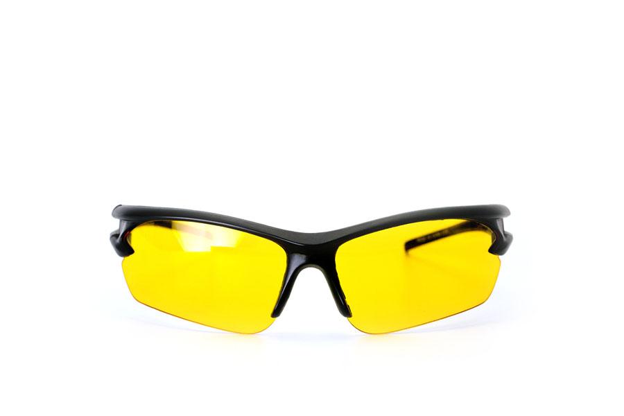 Sarı Renk Gözlükler
