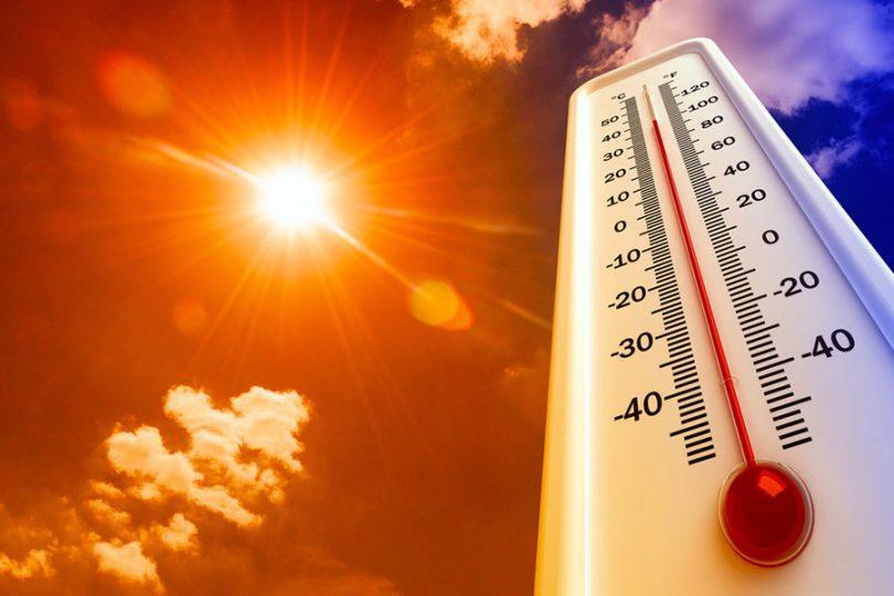 Sıcaklık Nedir ?