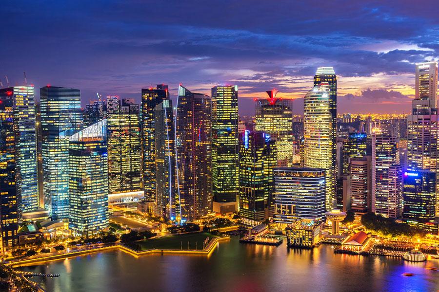 Singapur Bilgileri