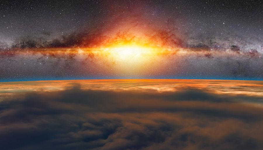 Süpernova Nedir ?