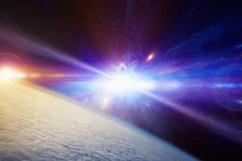 Süpernova Patlaması Ne Demek ?