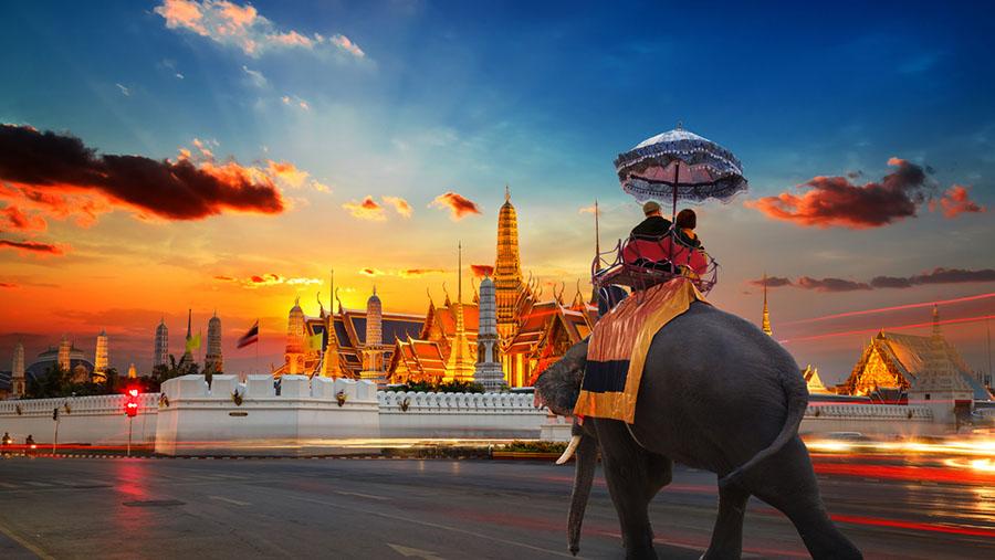 Tayland Bilgileri ? Güneydoğu Asya Ülkeleri Hangileridir ?
