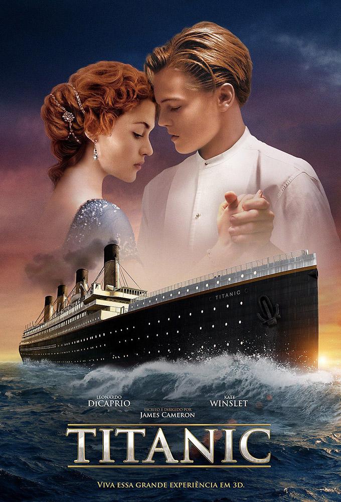 Titanic(1997) Romantik film dünyasının efsaneleri arasındadır. Özellikle film hasılatı dudak uçuklatacak seviyede, 200 milyon dolardır.