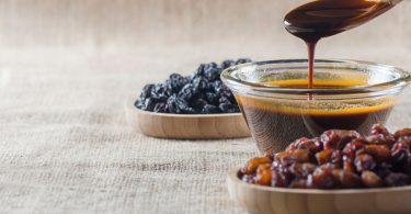 Üzüm Pekmezinin Faydaları Nelerdir ?