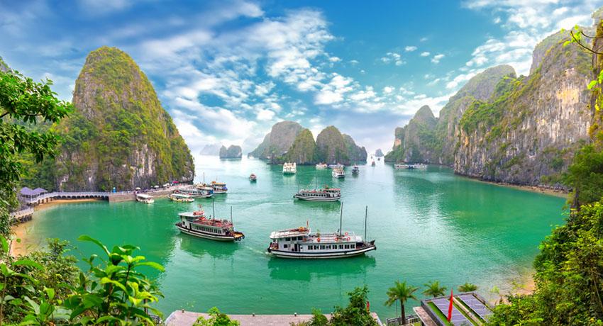 Vietnam Bilgileri