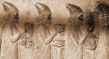 Anadolu Uygarlıkları: Lidyalılar
