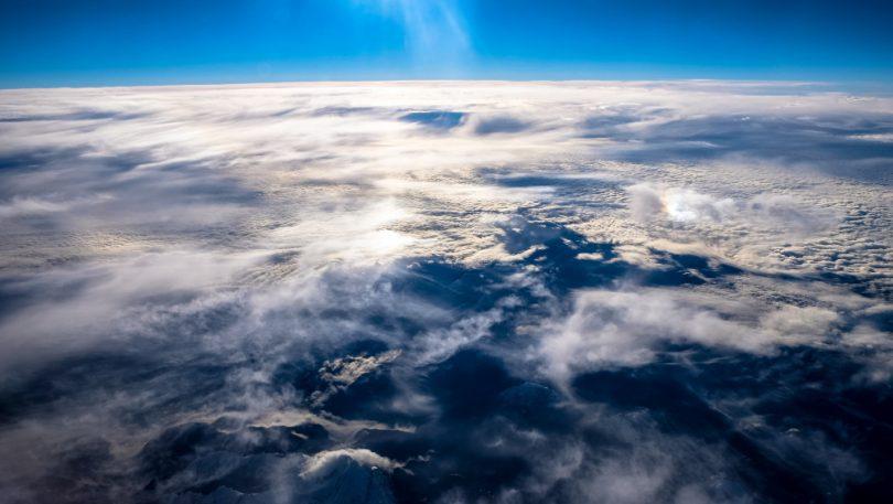 Atmosfer Nedir ? Katmanları ve Özellikleri Neler ?