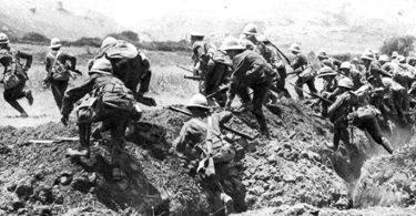 Birinci Dünya Savaşı Sebepleri ve Sonuçları