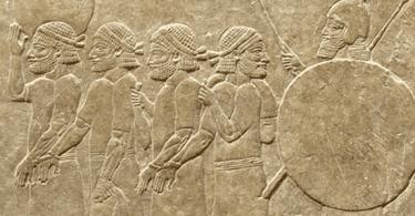 Mezopotamya'da Kurulan Devletler