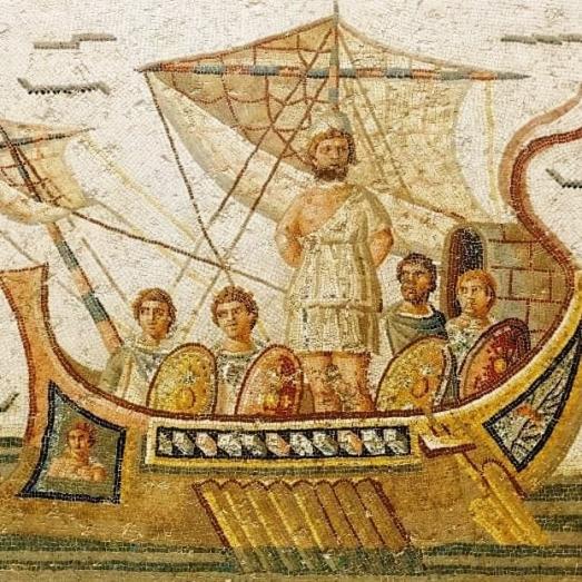 Fenikeliler Kimdir ? Fenikeliler Tarihi