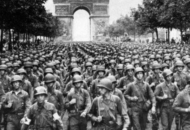İkinci Dünya Savaşı Nasıl Başladı ?
