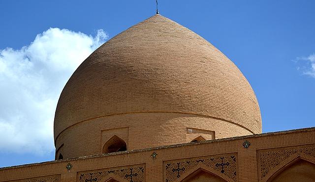 İsfahan Gezi Rehberi