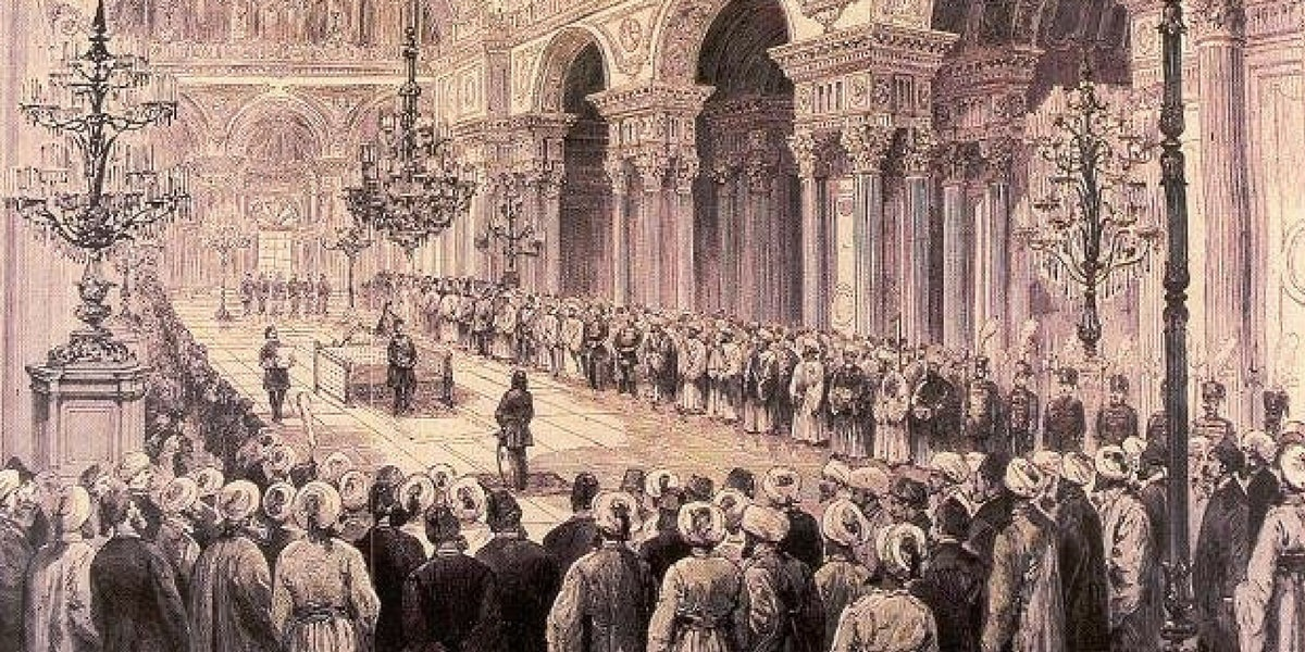 Kanun-i Esasi Nedir ? Başlıca Maddeleri Neler ?