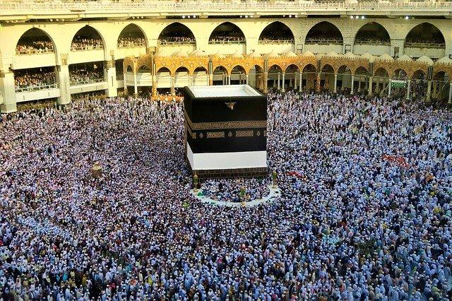 İslamiyetin Doğuşu ve Hicret