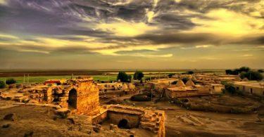 Mezopotamya'da Kültür ve Medeniyet