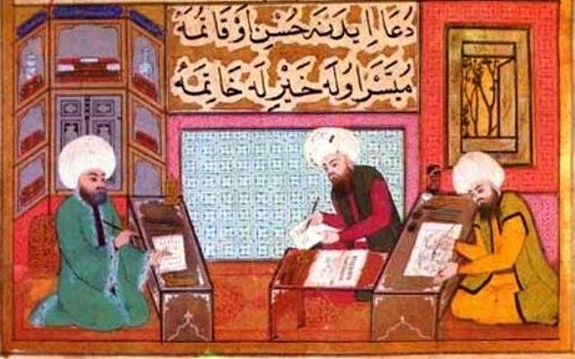 İlk Türk İslam Devletlerinde Kültür ve Medeniyet