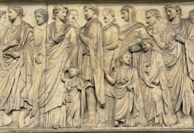 Roma Medeniyeti ve Tarihi