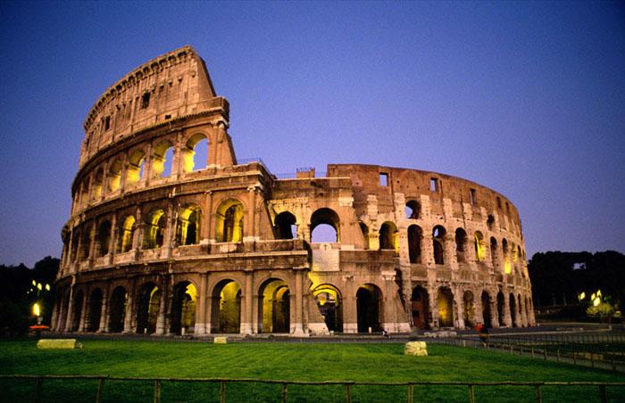 Roma Medeniyeti ve Kültürü