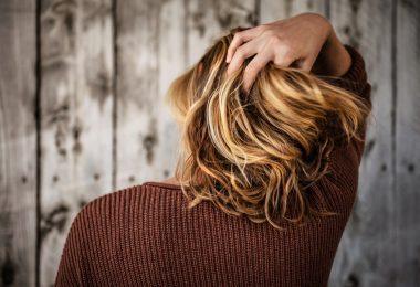 Saç Kepeklenmesi