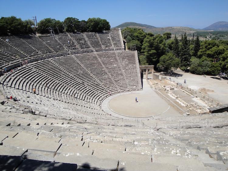 Yunan Medeniyeti ve Kültürü